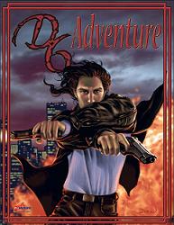 //D6 Adventure core rule book//